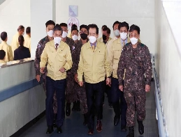 "Prime Minister stresses the ""importance of securing more hospita... 대표 이미지"